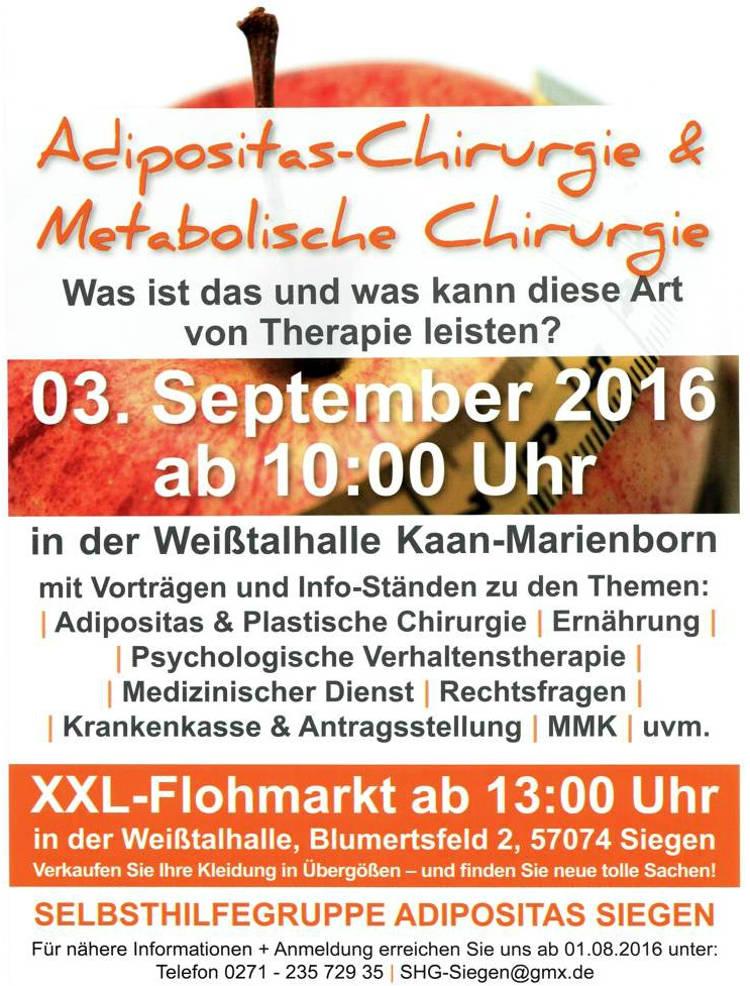 2016-07-20_Selbshilfegruppe-Adipositas-Siegen_Plakat_Selbsthilfegruppe