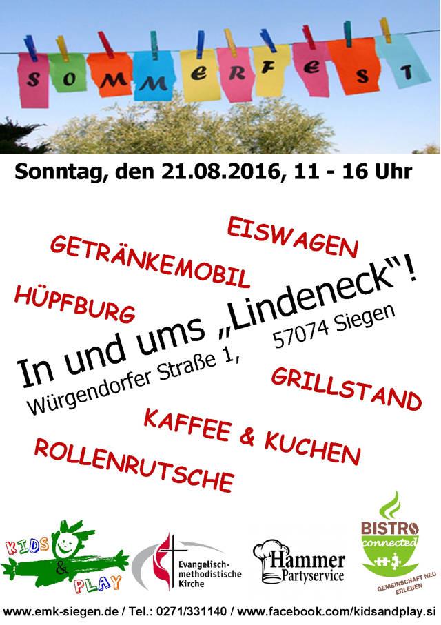 2016-08-10_Siegen_Sommerfest-der-Evangelisch-methodistischen-Kirche-am-Lindenberg-in-Siegen_Flyer_Veranstalter