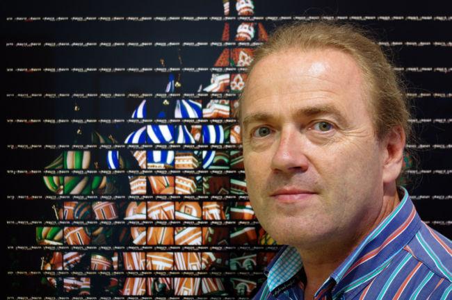 Fotokünstler Thomas Kellner hält Vortrag im Siegerlandmuseum (Foto: privat)