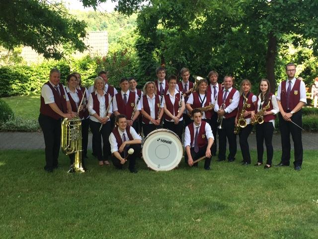 """Der """"Musikverein Eiserfeld e.V."""" wurde 1928 gegründet und konnte im Juni 2013 sein 85-jähriges Jubiläum erfolgreich feiern. (Foto: Verein)"""